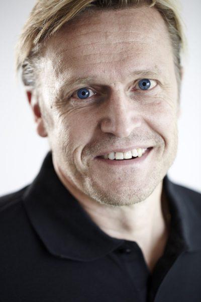 Anders Svensson, Försäljning, Swoosh