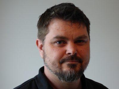 Henrik Brundin, Verksamhetschef VA, Swoosh